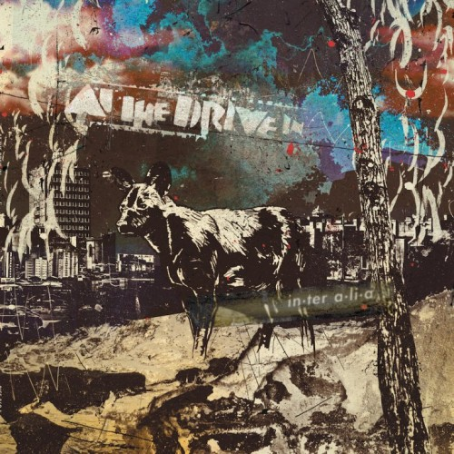 Listen to At the Drive-In's new Album