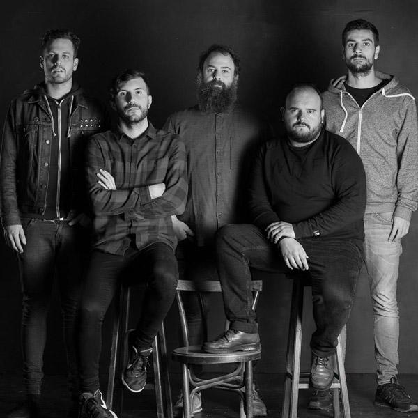 Concierto de Exquirla en Barcelona el 17 de noviembre de 2017