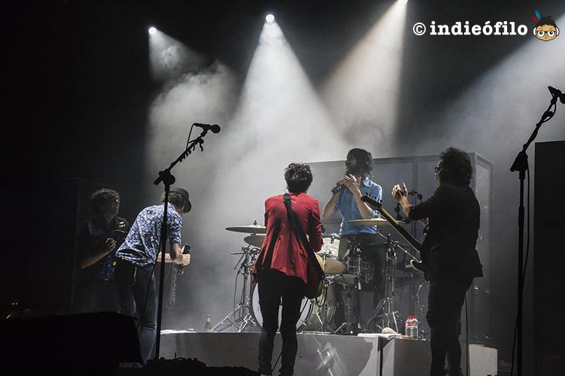 Santander Music 2017 - Sidonie