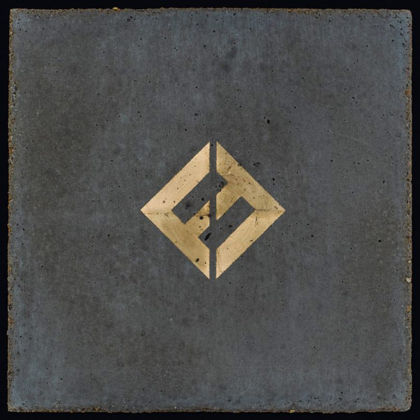 Escucha en stream Concrete And Gold, el nuevo disco de Foo Fighters