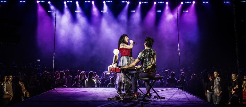 The Gift - Sonia y Nuno