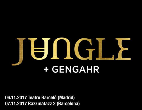Jungle España 2017