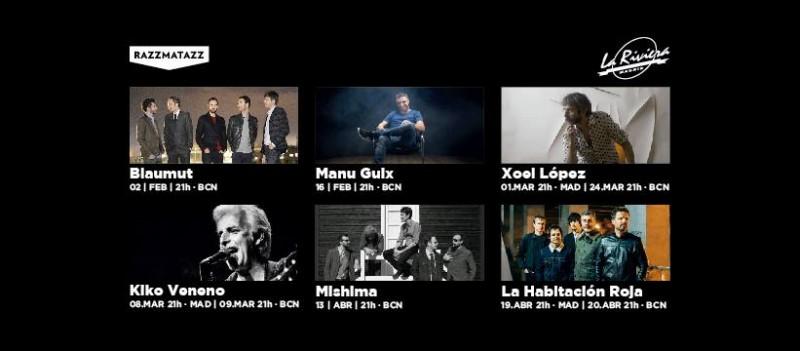 Nuevos nombres para el Room Festival 2018