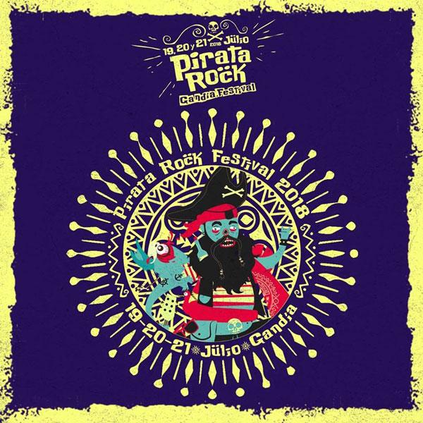 Pirata Rock 2018