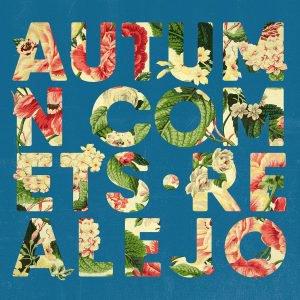 Autumn Comets – Realejo