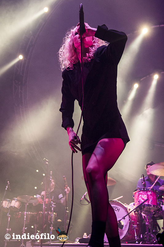 Hayley Williams Paramore 2018