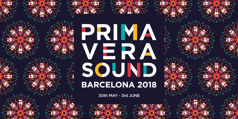 Primavera Sound 2018 lineup analysis