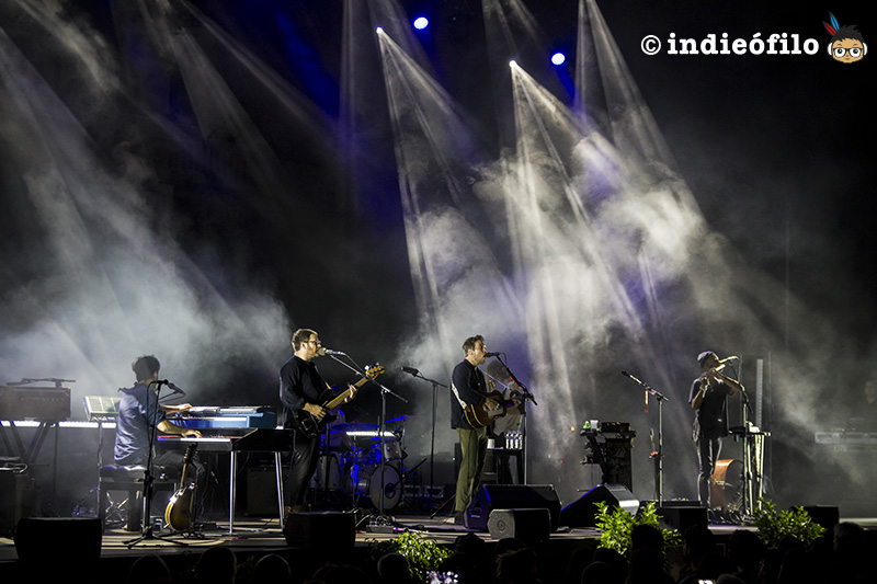 Fleet Foxes - Barcelona 2018