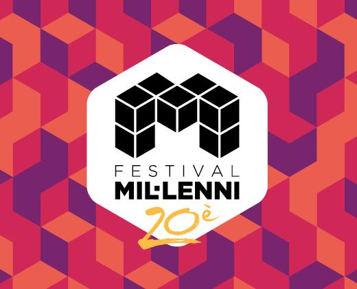 Festival del Mil·lenni 20
