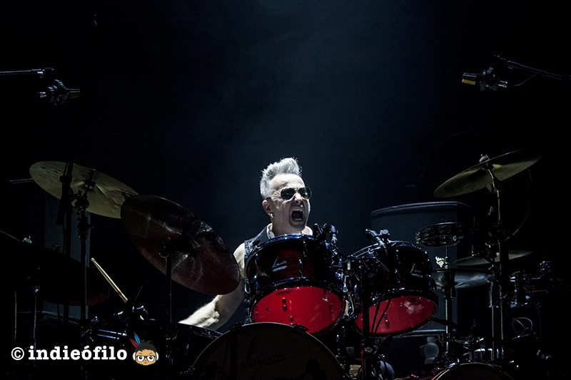 Laurent Castagnet Barcelona 2018